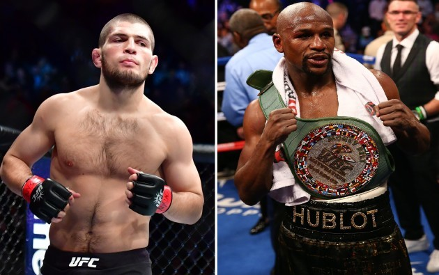 MMA 2016 - UFC 205 - New York
