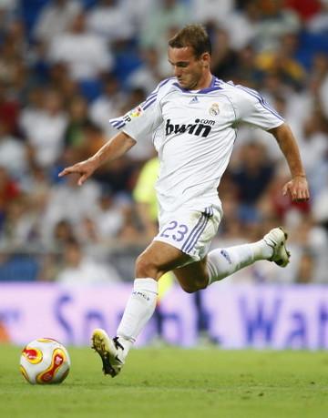 Soccer - Spanish Super Cup tournament Real Madrid vs FC Sevilla in Madrid