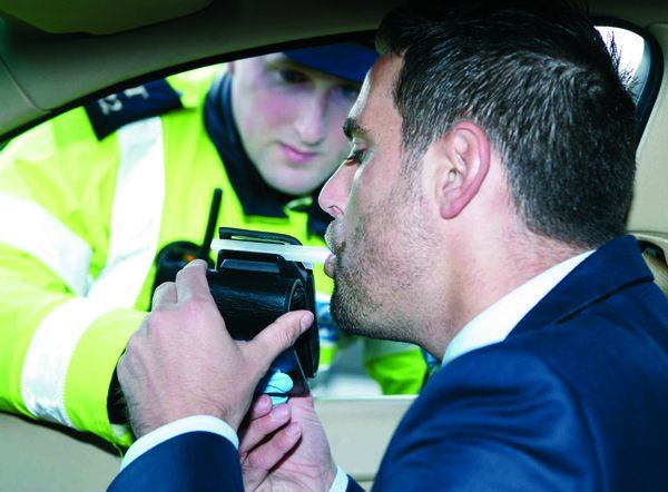 FILE IMAGE GARDAÍ HAVE RELEASED drink driving statistics suggesting that 15,000 additional drink driving arrests have been carried out in the past 10 years compared to what was previously thought. END.