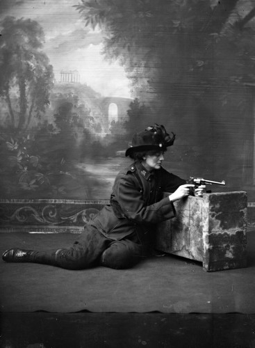 Markievicz Portraits and Propaganda_5