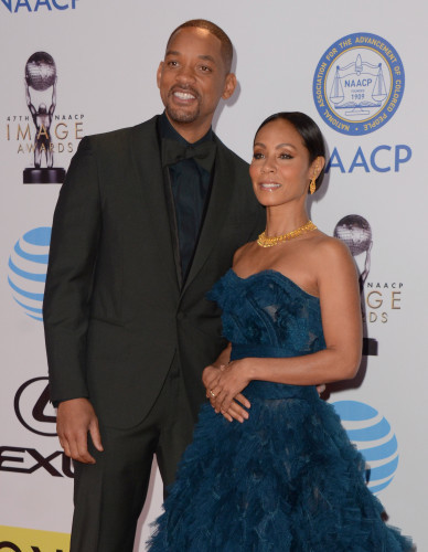 47th Annual NAACP Image Awards - Pasadena