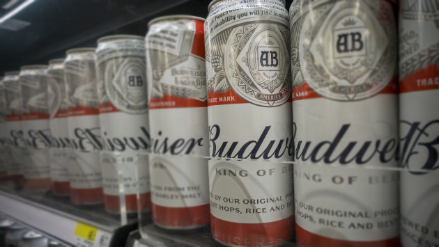 NY: In advance of AB InBev fourth-quarter earnings