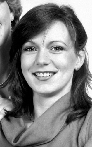 Missing Suzy Lamplugh