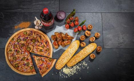Meal Deals image