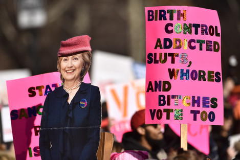 Women's March 2018 - New York City