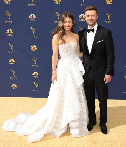 70th Emmy Awards - Arrivals - Los Angeles
