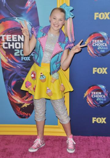 Teen Choice Awards 2018 - Los Angeles
