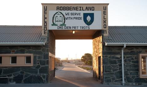 Robben Island Prision - Cape Town