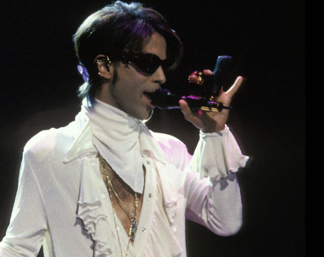 FILE PHOTOS - Prince Rogers Nelson The artist known as Prince has died at 57 Prince's body was discovered at his Paisley Park compound in Minnesota early Thursday morning on April 21, 2016