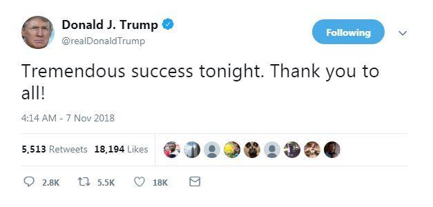 Trump Mid