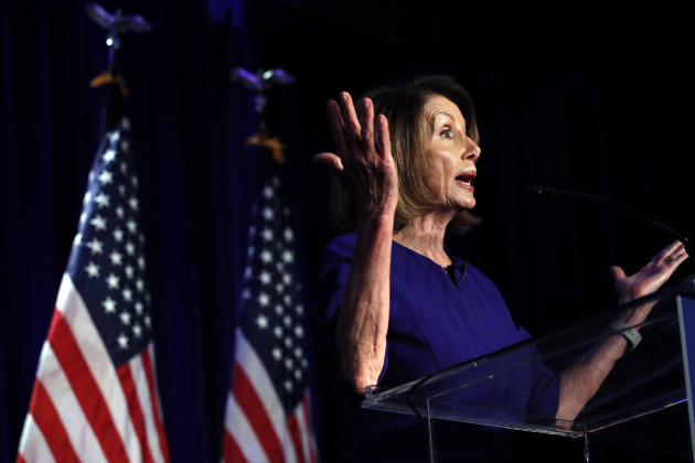 Election 2018 House Democrats