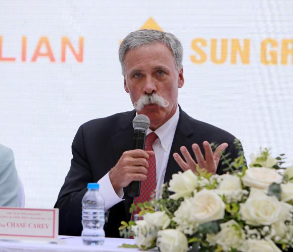 Vietnam Formula 1
