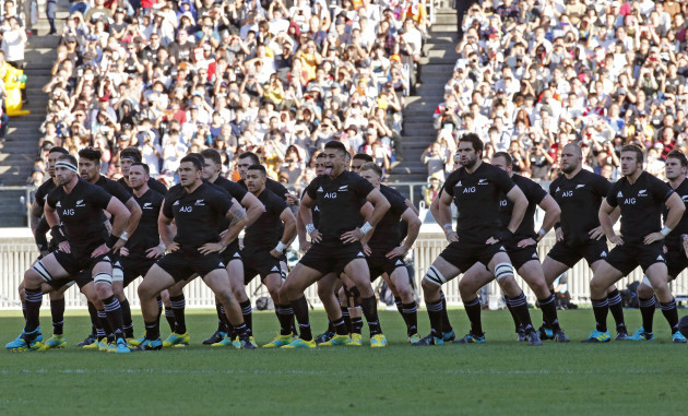 Japan New Zealand Australia Rugby