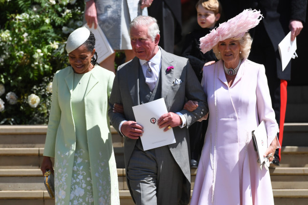 Meghan Markle and Queen Elizabeth had huge fight before Royal wedding