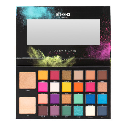 Are You Experiencing Eyeshadow Palette Fatigue The Daily Edge