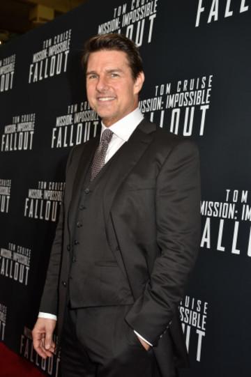Mission: Impossible Fallout Premiere - Washington DC