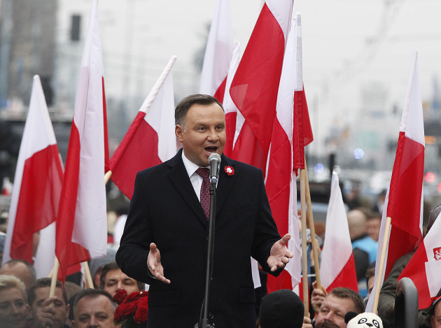 Poland Independence Day