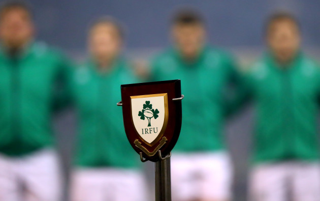 A view of the IRFU Crest