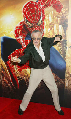 Stan Lee death