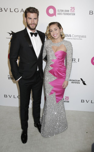 The 90th Academy Awards - Elton John Party - Los Angeles