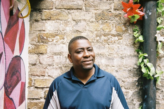 Godfrey Chimbganda by Kerrie O'Brien