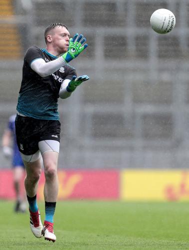 Rory Beggan