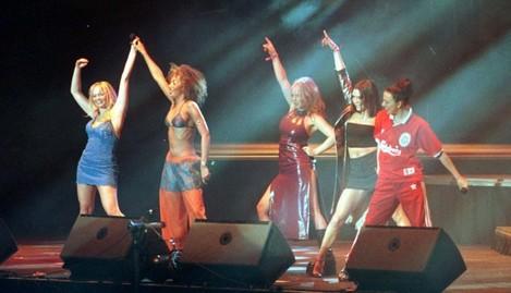 Spice Girls 01