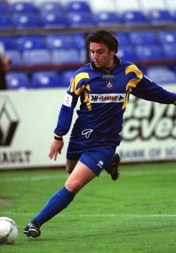 Stuart Byrne