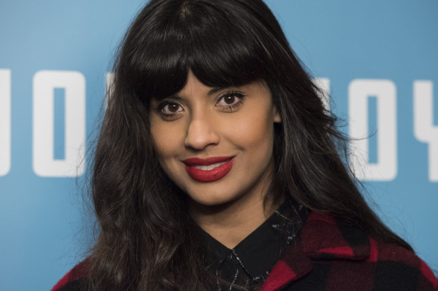 Jameela Jamil interview