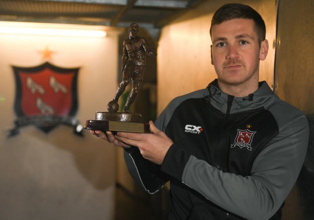 SSE Airtricity/SWAI Player of the Month October