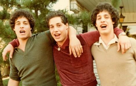 2 - TIS_Eddy, David, Bobby_Courtesy of NEON