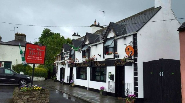 The Swifts Bar - Restaurant & Bars in Meath | Knightsbrook Hotel