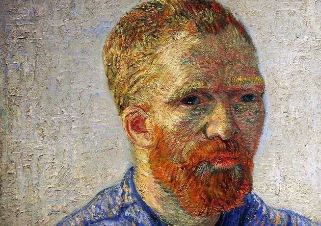 The Real Van Gogh exhibition