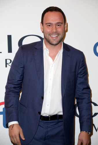 The 2018 Clio Awards-NYC