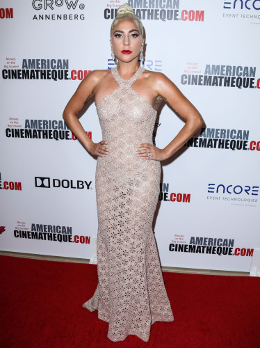 32nd Annual American Cinematheque Awards Gala - Arrivals