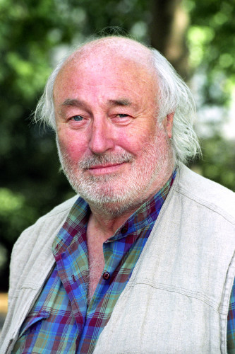 ACTOR BILL MAYNARD