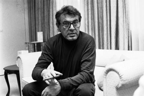 Milos Forman 1932-2018 Czech-American Director