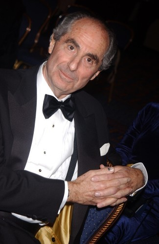 Author Philip Roth dies aged 85 - File Photos