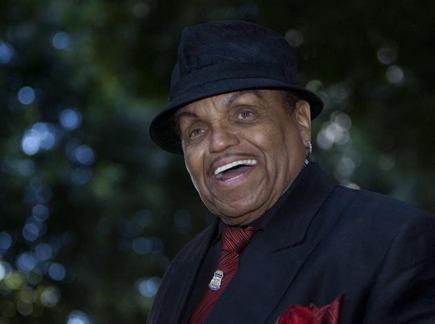 Joe Jackson dies. He was 89