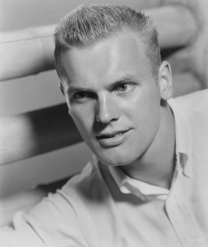 Tab Hunter 1931-2018 American Actor