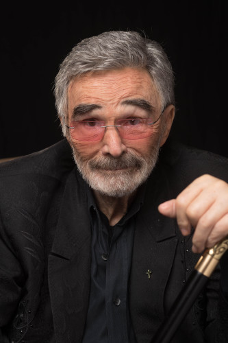 Entertainment: Burt Reynolds