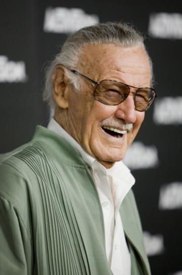 Stan Lee Death