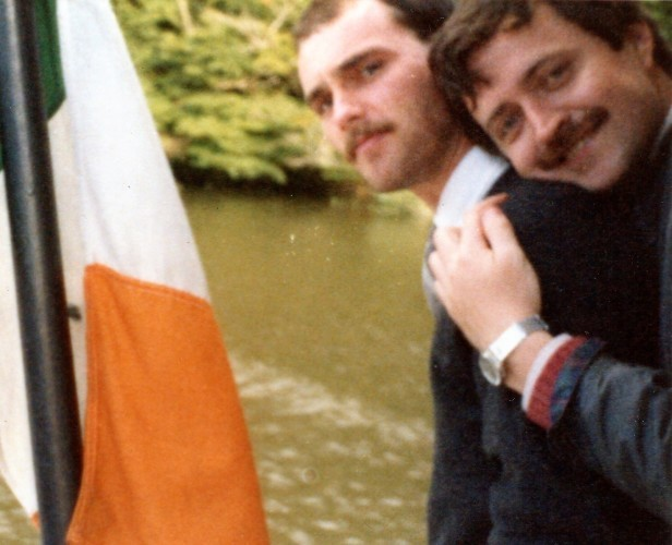 Dublin pa single gay men
