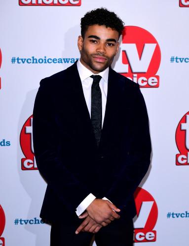 TV Choice Awards 2018 - London