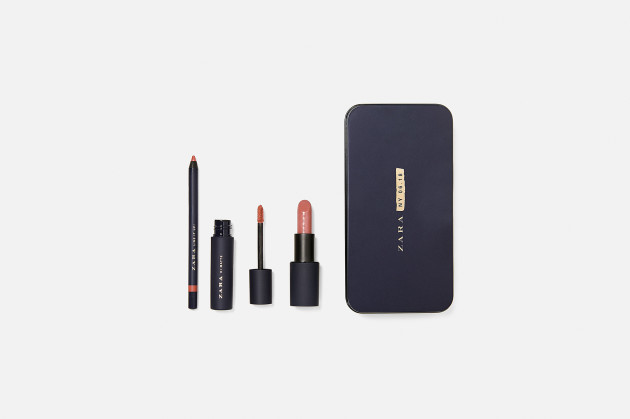 ZARA LIP KIT