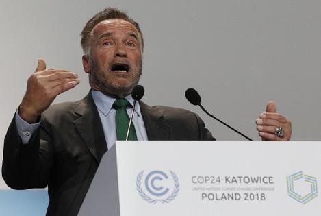 Poland Climate