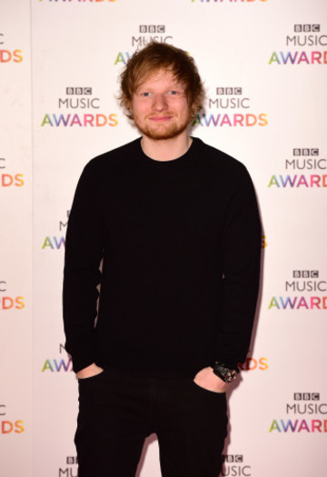 BBC Music Awards - London