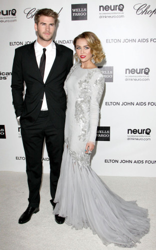 The 20th Annual Sir Elton John Oscar Party - Los Angeles
