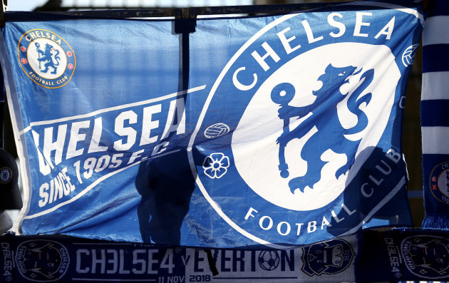 Chelsea v Everton - Premier League - Stamford Bridge