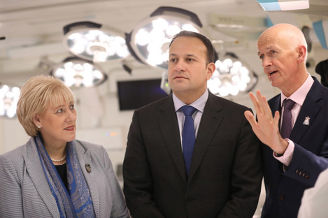 NO FEE RCSI €75M DISRUPTIVE TECHNOLOGIES INNOVATION FUND JB1